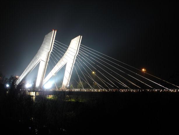 Puente l 39 assut de l 39 or calatrava cac valencia - Arquitectos en valladolid ...